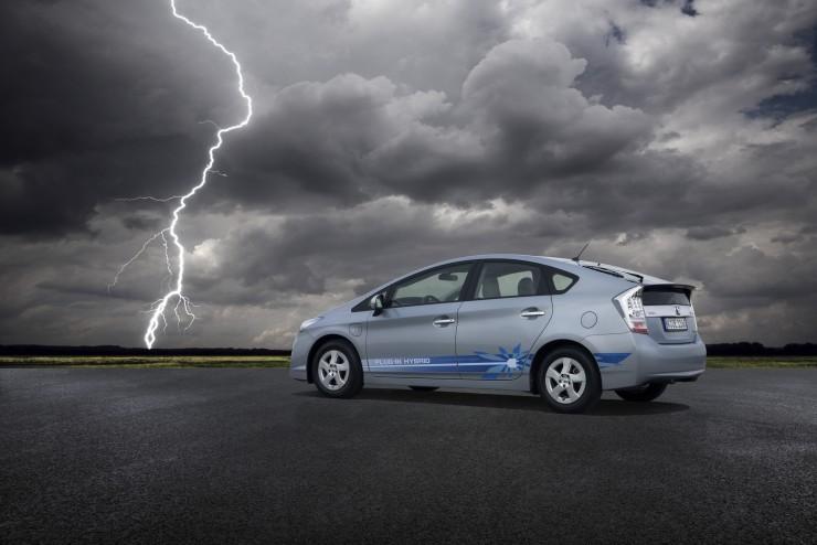 Toyota-NEWS: Elektroautos mit 1.000 km Reichweite werden möglich! Durchbruch bei Batterieforschung!
