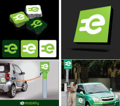 Elektromobilität in Österreich bekommt ein einheitliches Logo – Sieger des Wettbewerbes steht fest.