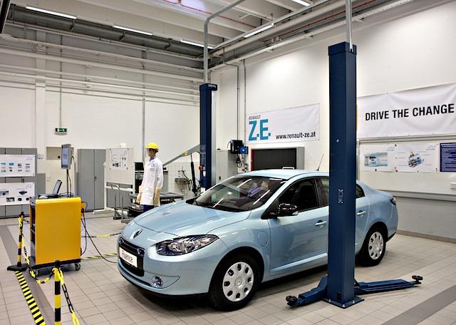 Österreich: Wien/Graz: 2 interessante Jobangebote im Bereich Elektromobilität