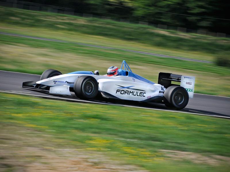 Formel 1 war gestern – jetzt kommt die Formula E!