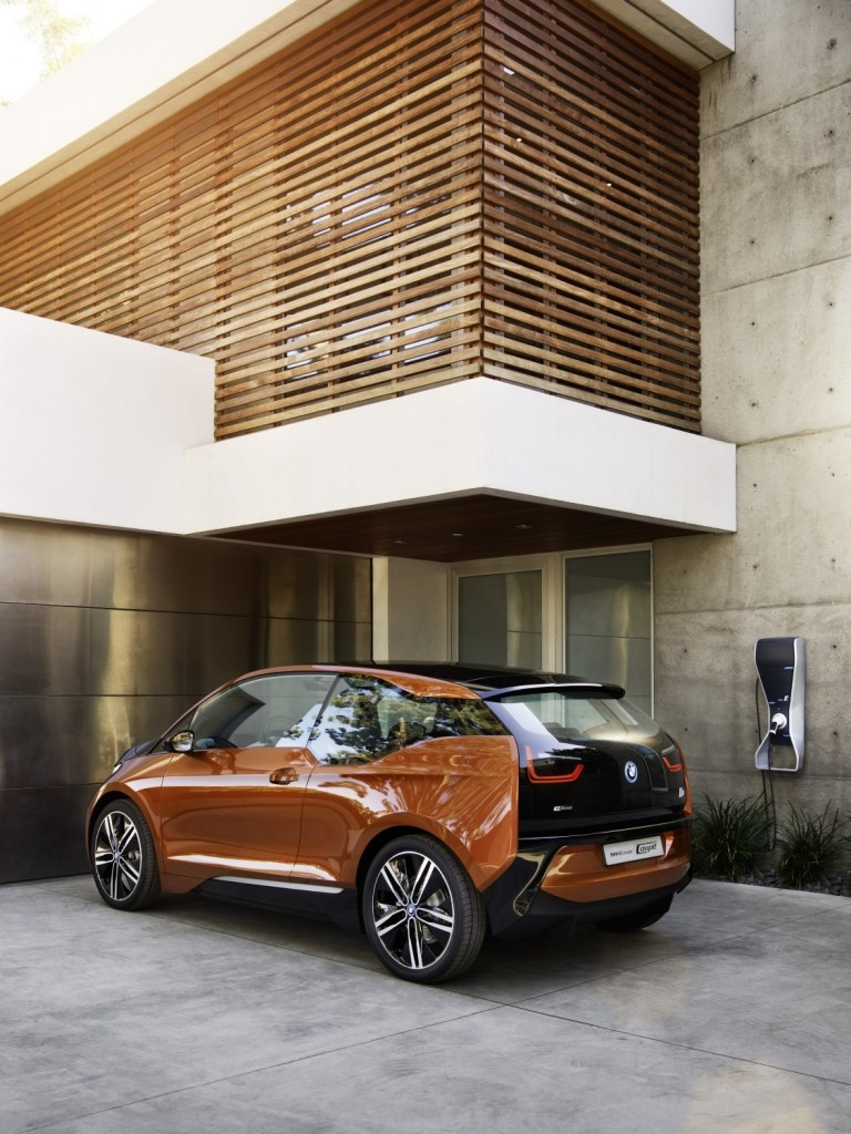 BMW besiegelt Partnerschaft mit The Mobility House