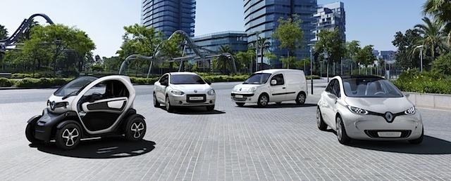 Renault-Nissan-Allianz tritt Climate Action Group bei und unterstützt die Wiener R20-Konferenz