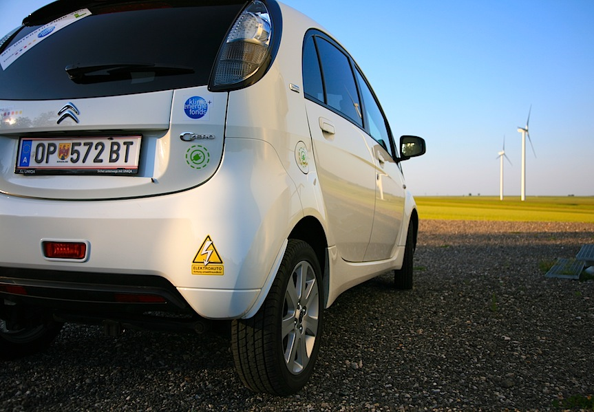 E-Autoprämie startet heute in Österreich – nächster Schritt niedrige CO2-Grenzwert in EU