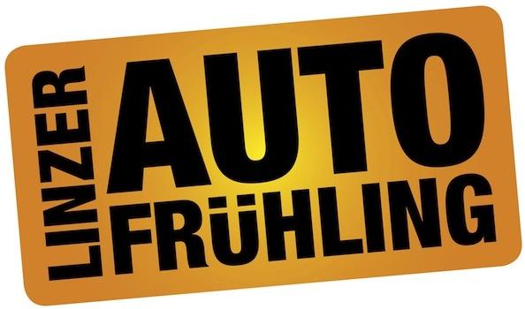 Linzer Autofrühling Logo