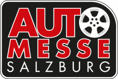 Auto Messe Salzburg Log