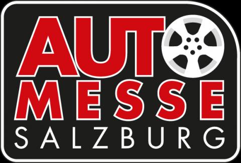 Auto Messe Salzburg Logo