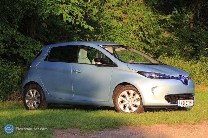 Gebrauchte Elektroautos – Risiko oder günstiger Einstieg ins emissionsfreie Fahren ?