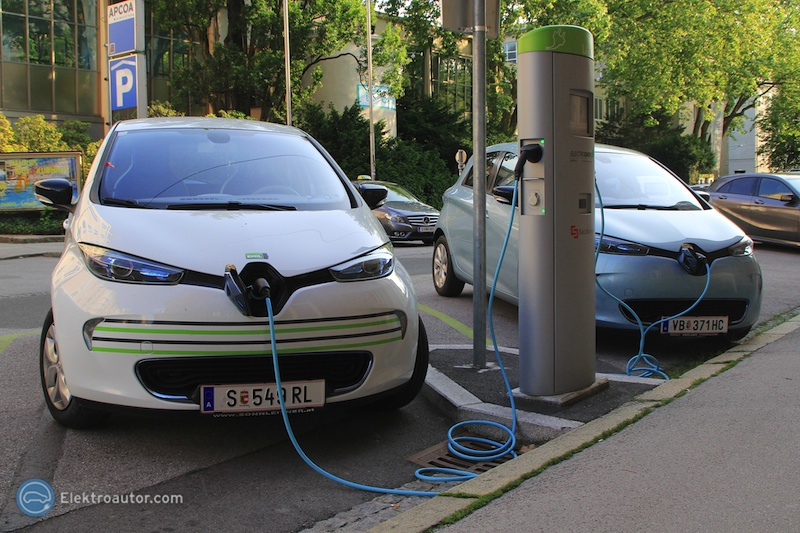 Electrodrive Salzburg