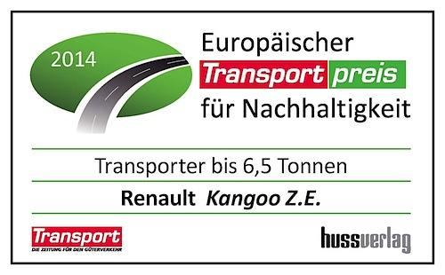 12471-Transportpreis