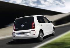 Ab heute steht VW auch in Österreich unter Strom: Marktstart des e-up!