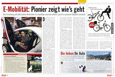 Citymagazin Elektroautor Portraet kl