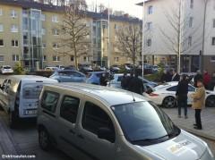 Elektroauto-Stammtisch des EMC in Peuerbach/OÖ