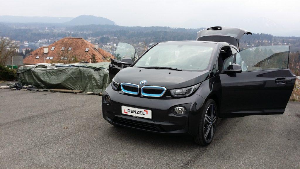 Autofahren 2.0 – Der neue BMW i3 – ausführlicher Test mit vielen Fotos