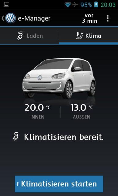 Klimaanlage carnet eup