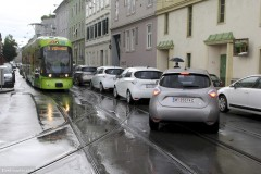 "Workshop ""Environmental Effects of Electric Vehicles"" in Graz"