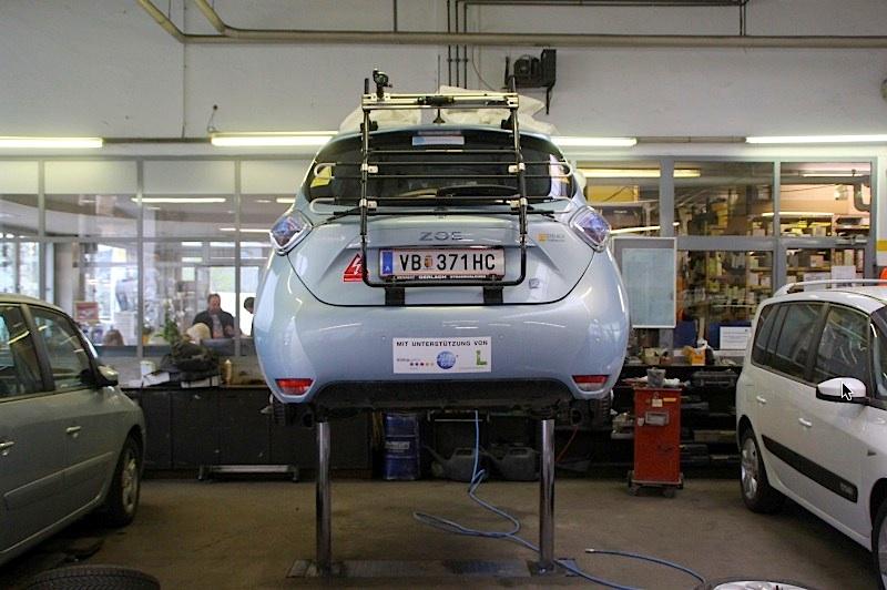 Ende der Winterreifenpflicht in Österreich – Sommerreifenpflicht für Elektroautos?