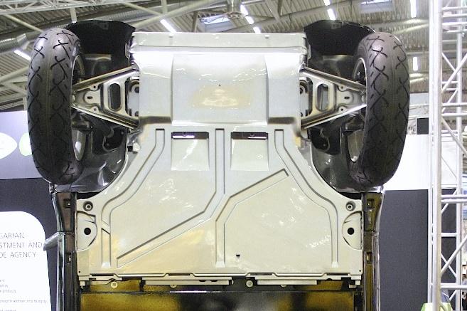 Lithium-Sulfur-Batterien: Power-Schub für Elektroautos