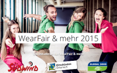 EMC Brunch bei WearFair