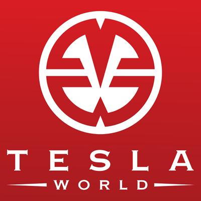 """""""TESLA WORLD"""" in Belgien mit über 1.000 Teilnehmern und Spannung am Großglockner"""