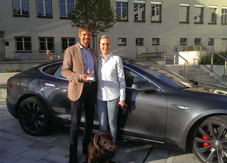 Hotel Kaiserhof Solarpreis