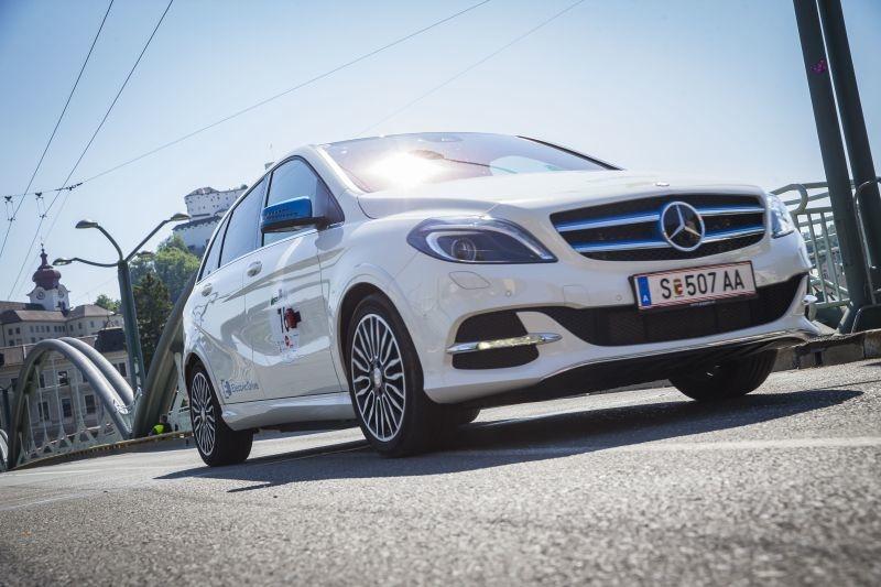 Mit E-Autos in Österreich richtig Steuern sparen