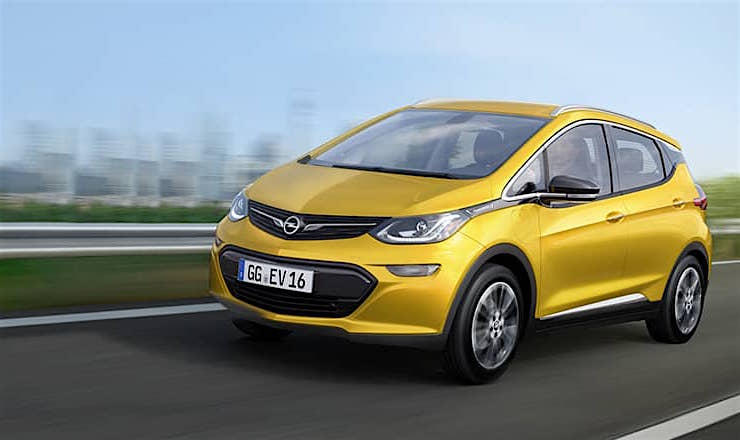NEWS: Durchschnittliche Reichweite von Elektroautos nähert sich der 250-Kilometer-Marke