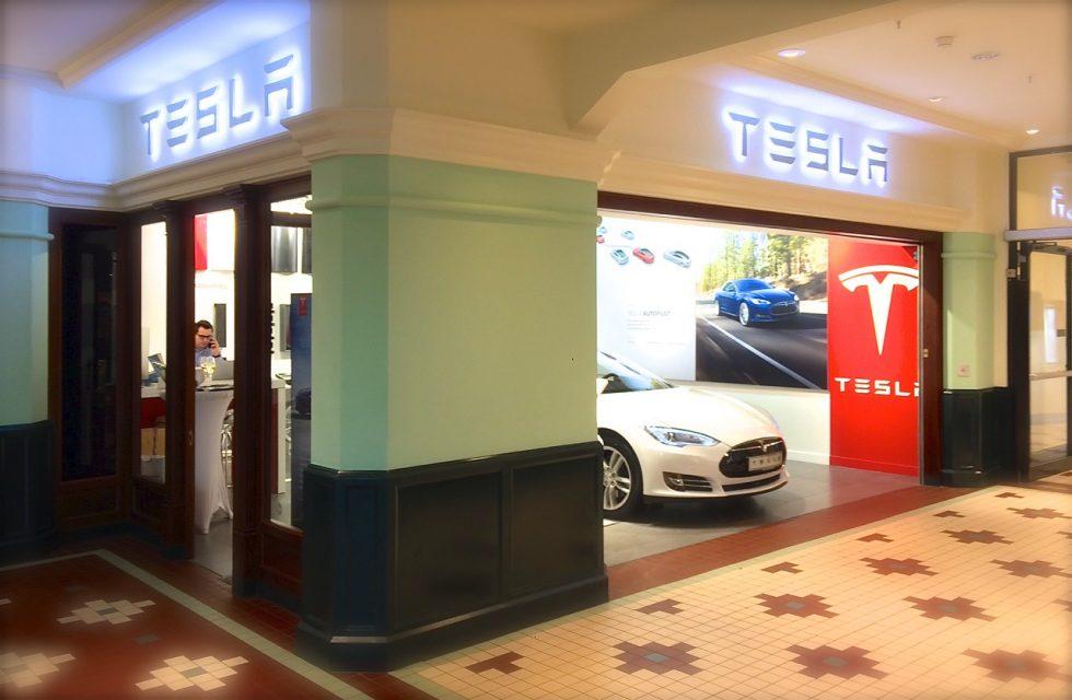 BLOG: Tesla Model 3 – Reservierung in Salzburg und Last-Minute-Infos