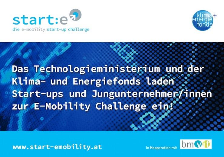 NEWS: Österreichs erste E-Mobility Challenge kürt am 18.4. die Gewinner