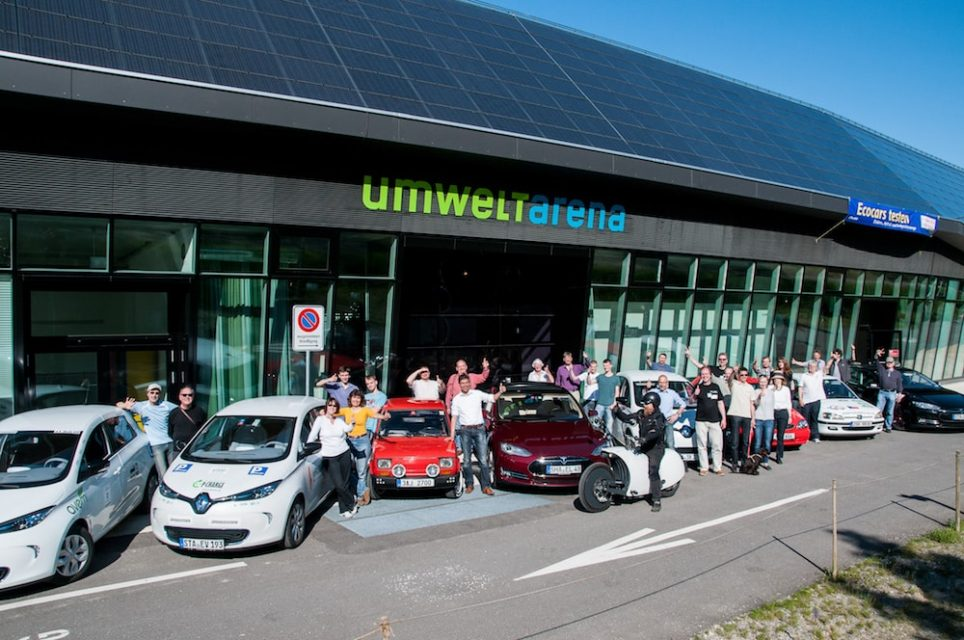 "EVENT: eTourEurope 2016 kommt mit ""1000 EVs in motion!"" nach Krems an der Donau"