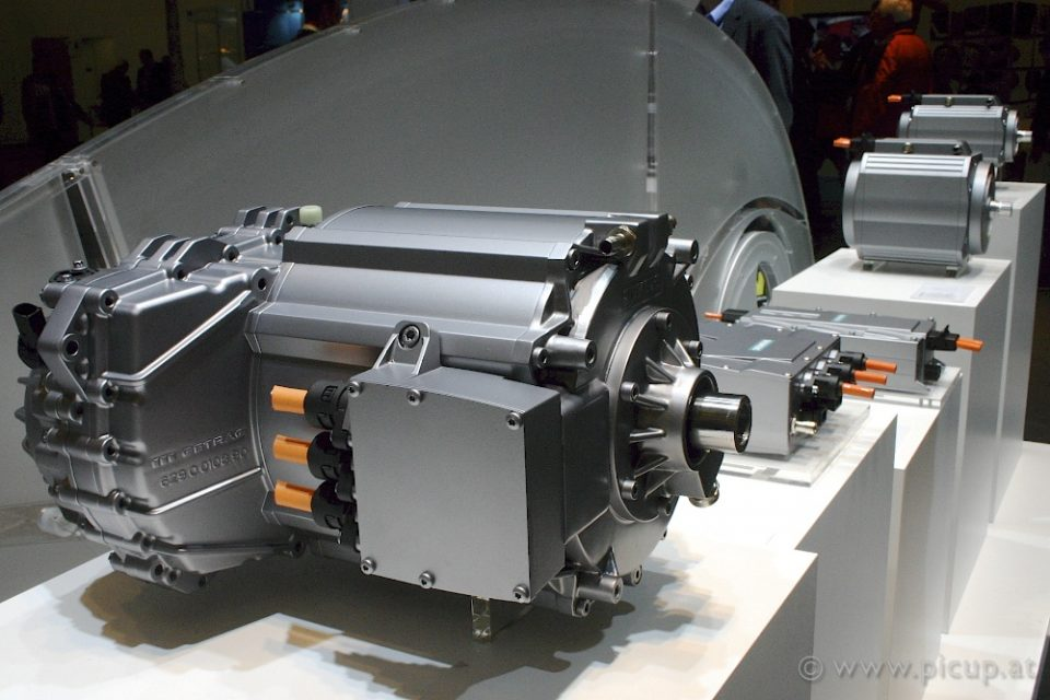 info umr stung eines verbrenners zum elektroauto wie funktioniert s. Black Bedroom Furniture Sets. Home Design Ideas