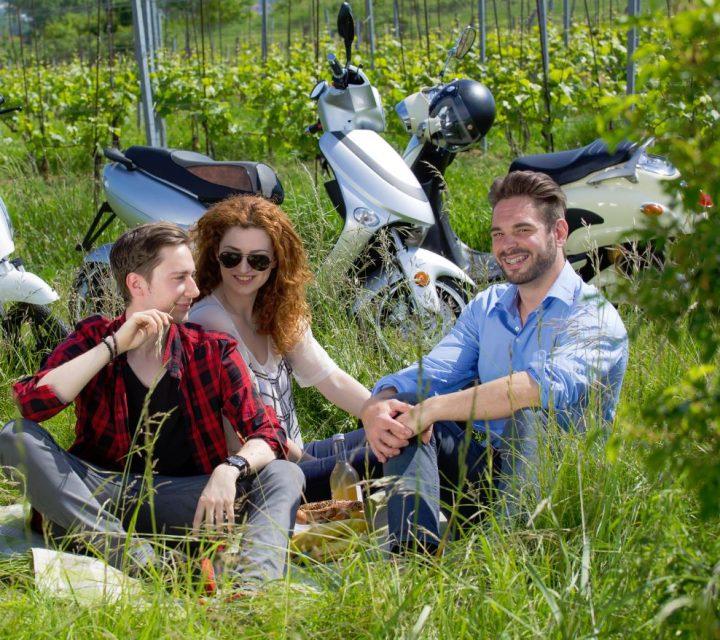 Power-Roller startet Casting für Europatour