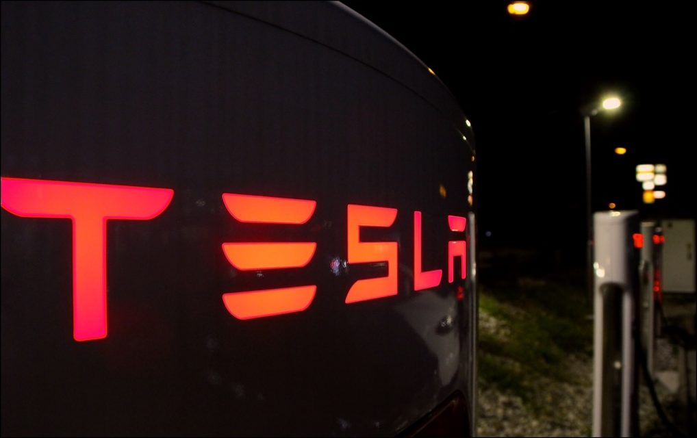 Tesla Model X Praesentation Graz21
