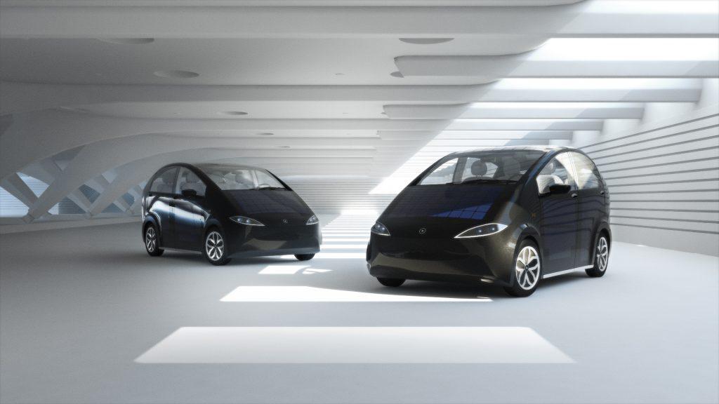 Sono Motors. Erste Finanzierungsrunde erfolgreich über Crowdfunding realisiert.