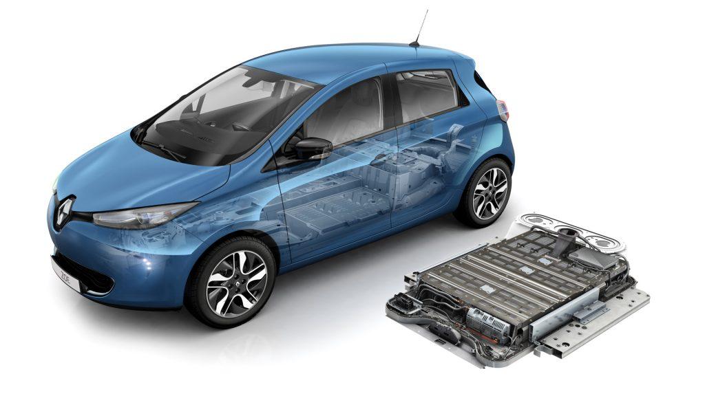 BLOG: Renault ZOE Intens Q90 mit neuer Z.E. 40-Batterie bestellt