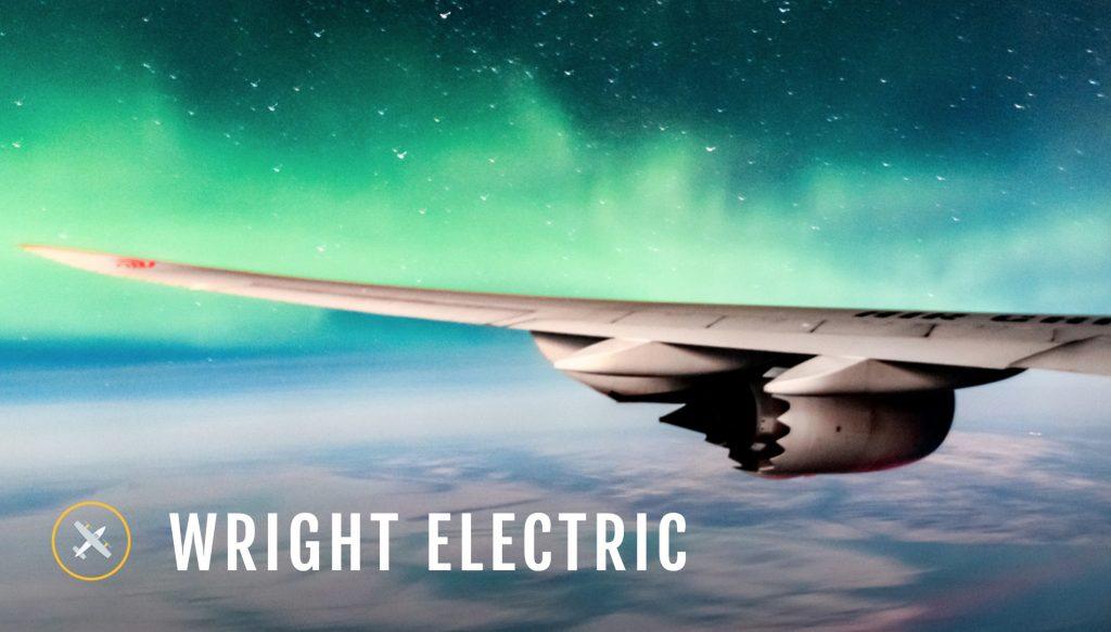 US-Start-up will mit Elektroflugzeug durchstarten