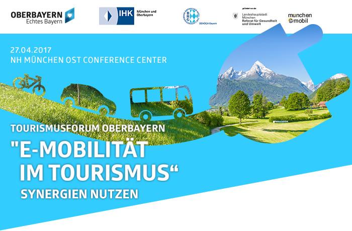 E-Mobilität im Tourismus