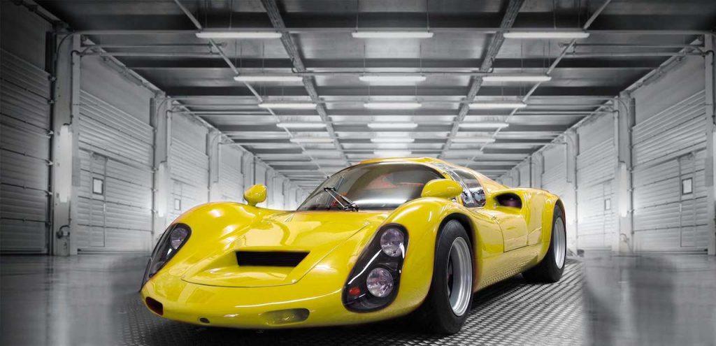 Erstes E-Auto von Kreisel: Elektrifizierter Supersportwagen EVEX 910e kommt in Kleinserie
