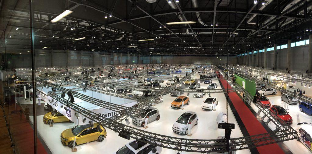 Autoshow Vienna