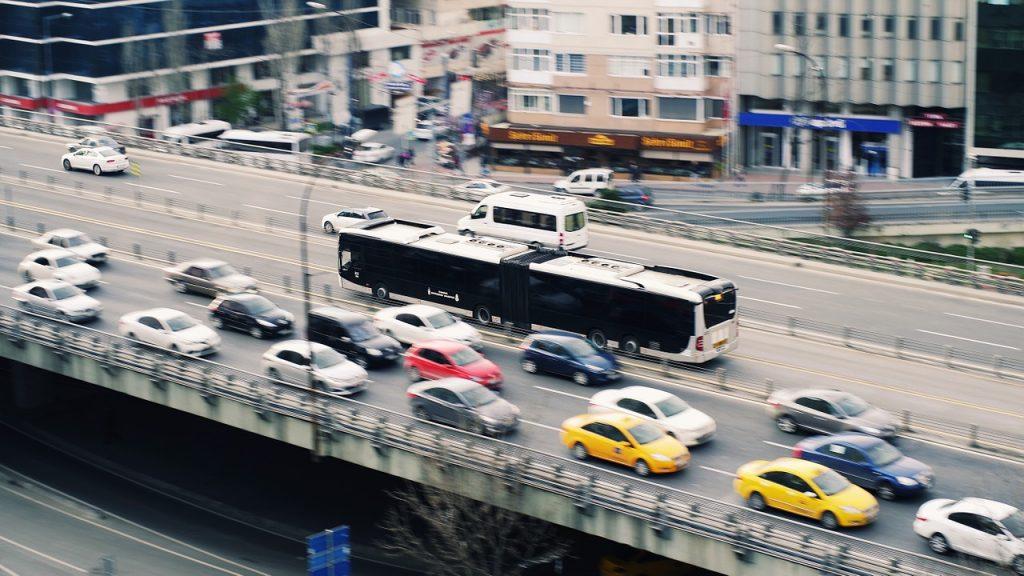 Tausende Todesfälle durch zu hohe Stickoxid-Emissionen von Diesel-Fahrzeugen in der EU
