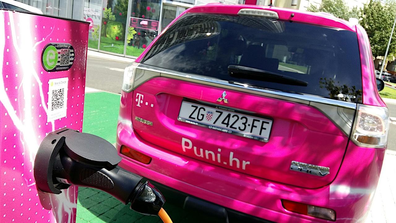 Hubject und Hrvatski Telekom kooperieren – Anbieter-übergreifendes Laden möglich