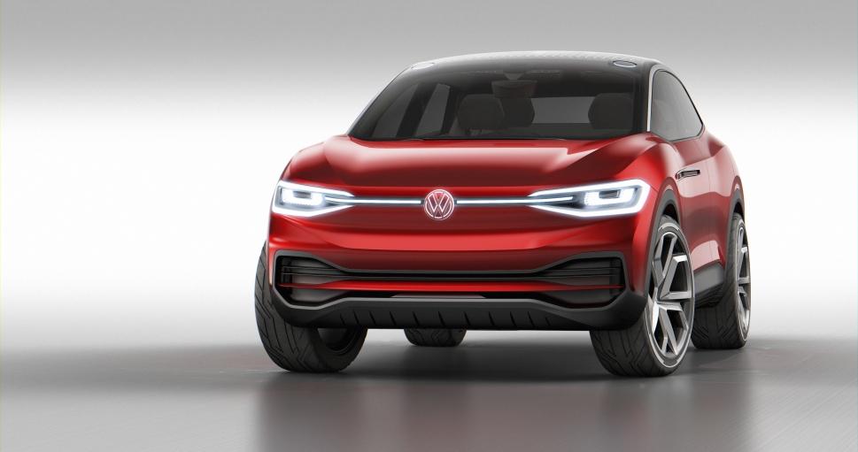 Volkswagen I.D. CROZZ 04