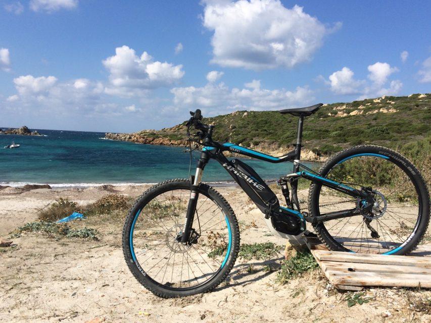 Haibike Sardinien1