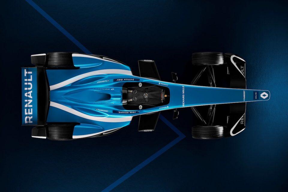 Nissan steigt in die Formel E ein – Renault steigt dafür 2018 aus