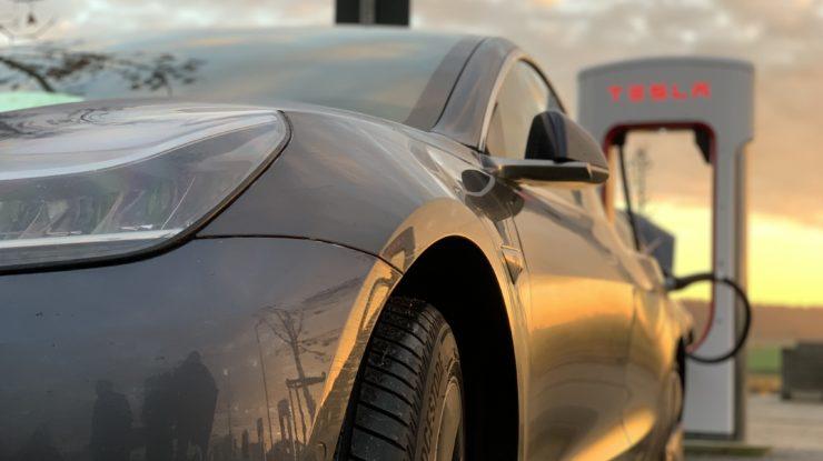 Neuer Weltrekord: 2.644 Kilometer mit dem Tesla Model 3 in 24 Stunden
