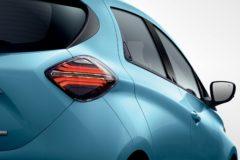 Neuer Renault ZOE – mehr Reichweite, neue Technik und neu designter Innenraum