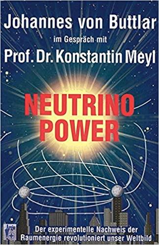 Buch über Prof. Meyl