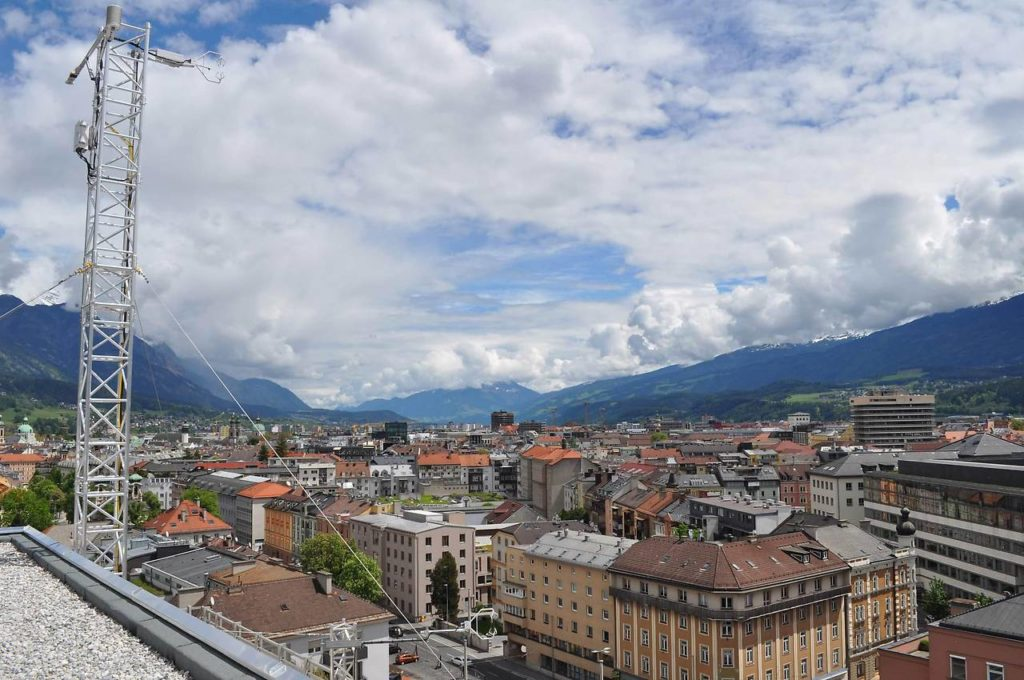 Observatorium Innsbruck